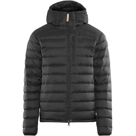 Fjällräven Keb Touring Down Jacket Men Black